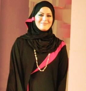 Rabia Z - UAE 40th National Day Celebration
