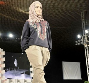 Rabia Z Collection - UAE 40th National Day Celebration