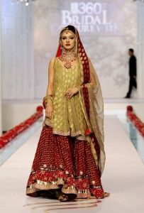 Romance Collection in Bridal Couture Week
