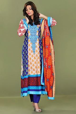 Sana Samia Winter Collection