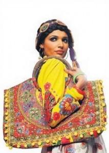 Stylish Hand Bags By Deepak Perwani