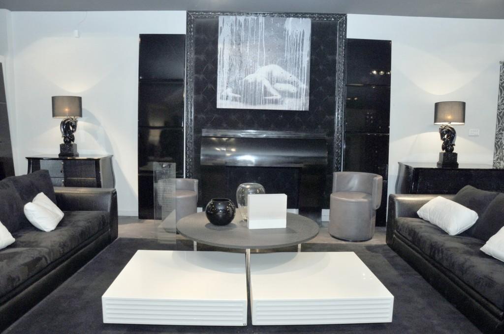 TV Launch - Casa Hamza Lifestyle Store