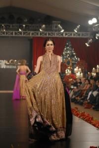 Umar Sayeed Collection Bridal Sharara