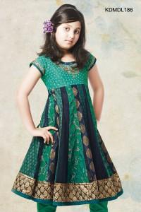 Gorgeous Anarkali Suit
