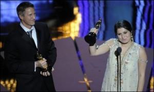 Pakistani Film Wins Oscar