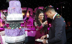 Amir Khan Engagement