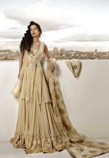 Asifa Nabeel Latest Formal Wear Collection 2012