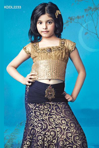 Latest Fashion Trends  Kids on Kids Dresses For Girls   Fashion
