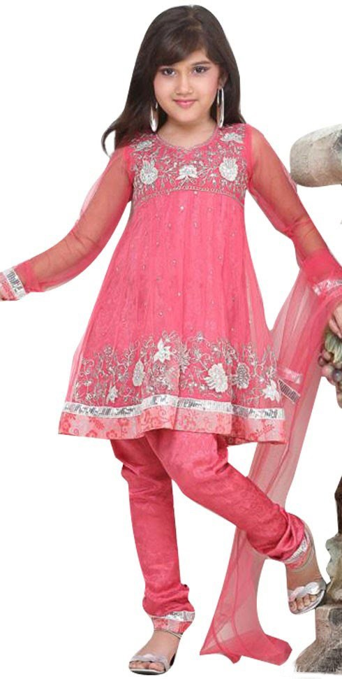 Pakistani Dresses 2014 Boutique Party Wear Images Casual ...