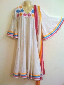 Casual Dresses 2012
