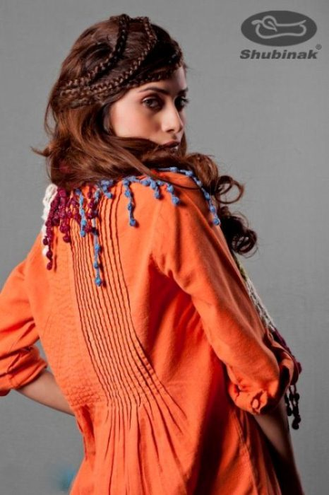 Shubinak Winter Collection for Women 2012 0 Comments