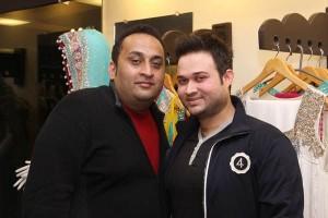 Cut and Ahsan Hussain