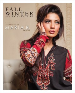 Eid ul Azha 2011's Collection by Maria Butt