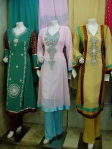 Farah Spring Collection 2012 for Women