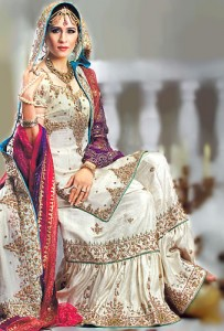 Gharara Styles