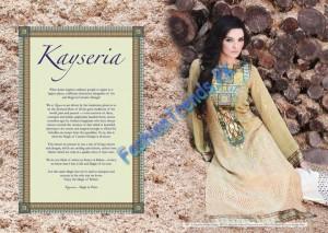 Kayseria Winter Collection