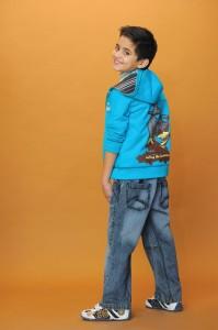 Kids Dresses 2012