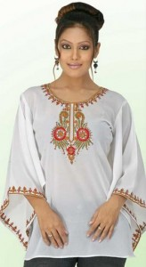 Kurta Designs for Girls