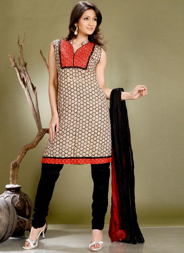 Model Short Indian Kurta Designs For Womengood  Danzig Dress