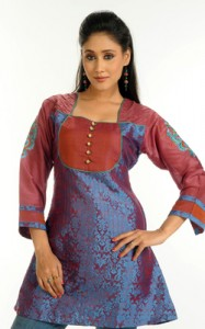 Tunic Top Designs