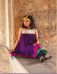 Latest Retro Pret Wear Traditional Collection 2012