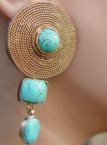 Latest Xevor's Handcrafted Jewelry 2012