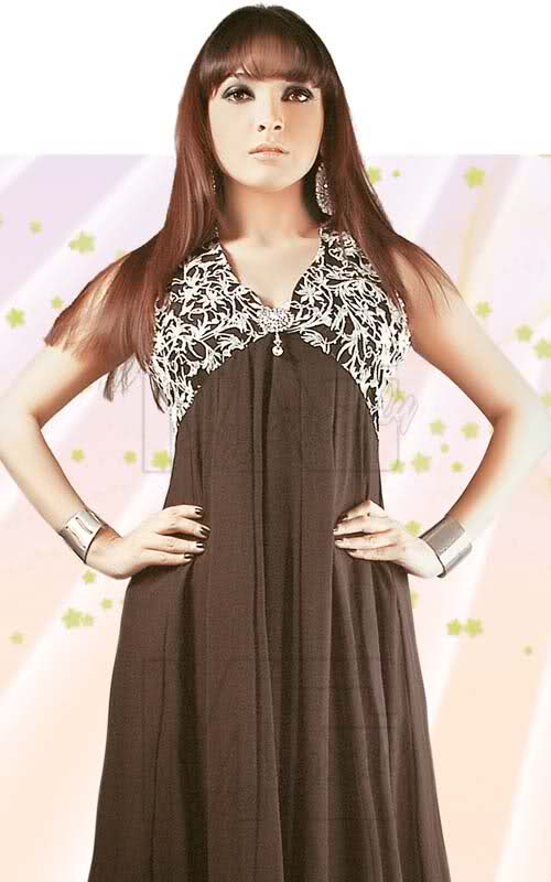 New Fashion In Pakistan For Women Try Tana Bana Dresses Of Winter