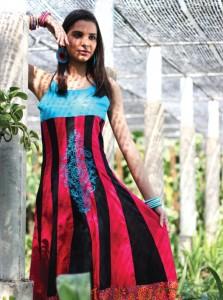 Lawn Dresses 2012
