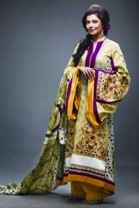 Lawn Dresses Pakistan