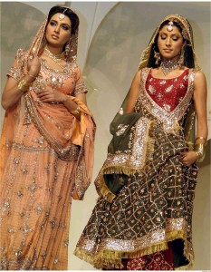 Lehenga Designs in Pakistan