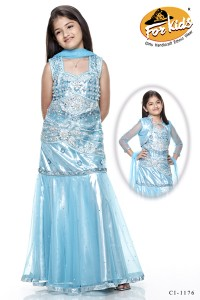 Lehenga for Kids