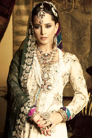 Mahrjan Bridal Wear