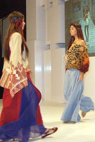 Maria B Collection at PFDC Sunsilk Fashion Week