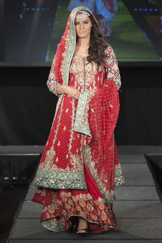 Maria B at Pakistan Extravaganza 2011