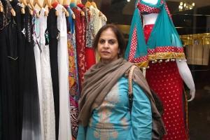 Mrs. Musarrat