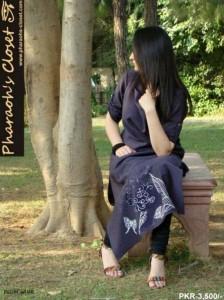 PLUM WINE Latest Dresses Collection