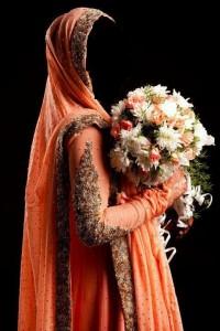 Pakistani Bridal Dresses 2012