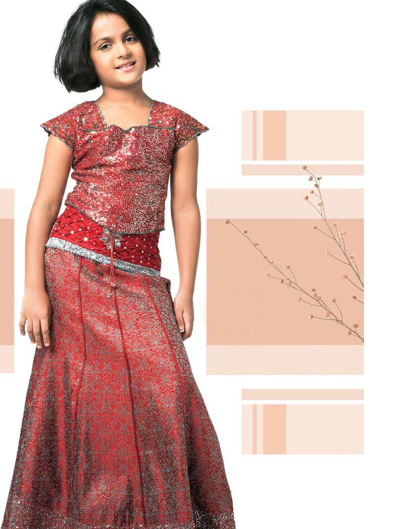 Pakistani Kids Dresses - Fashion 2017