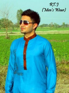 Pakistani Kurata Designs Latest Collection 2012