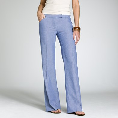 Pants for Women 1 Comment