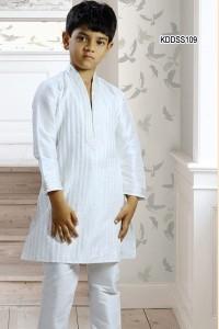 Pristine Art Dupion Kurta Pyjama