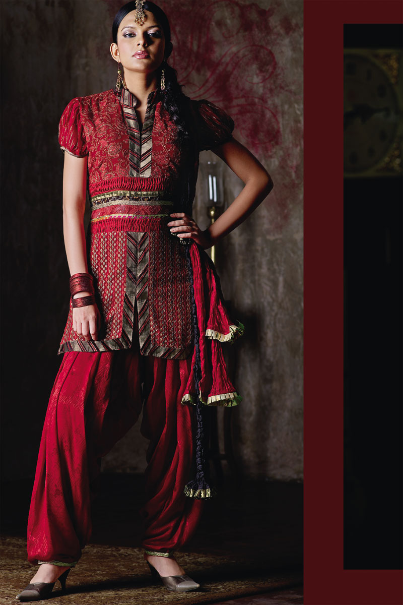 Salwar Kameez Designs 0 Comments