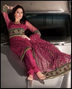 Salwar Kameez Designs