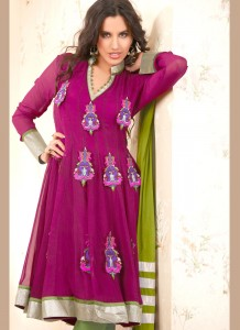 Salwar Kameez Latest Designs