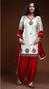 Salwar Kameez Pictures