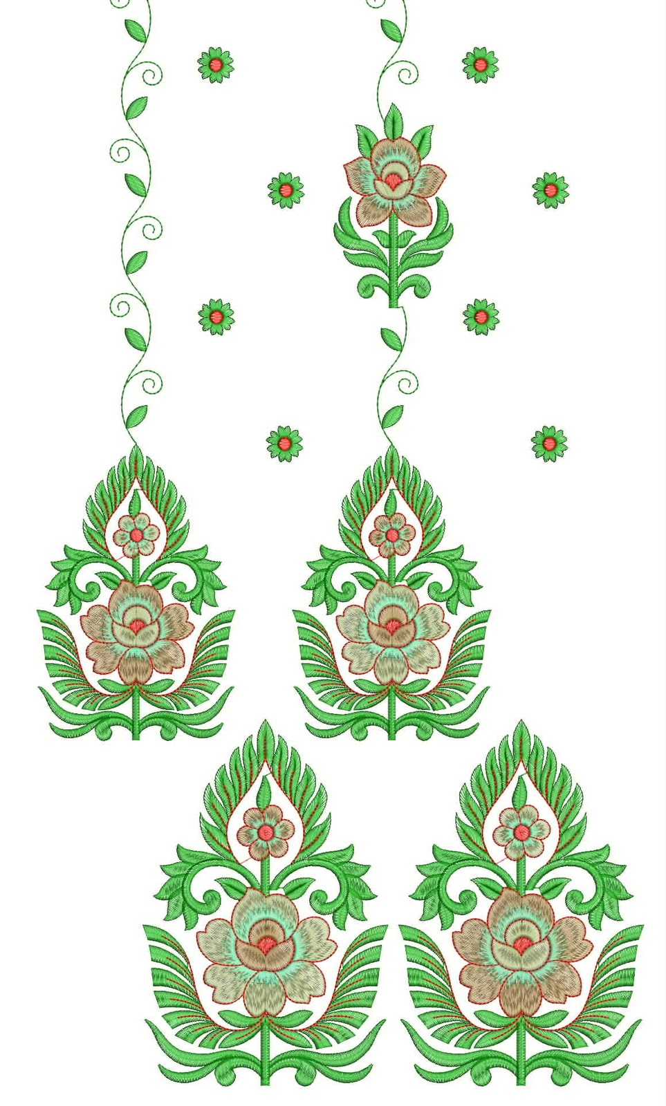 Fashion embroidery designs free embroidery patterns Fashion embroidery designs
