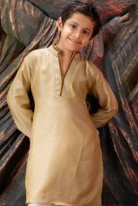 Shalwar Kameez for Boys