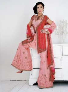Sharara Style