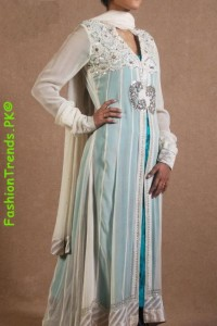 Shazia Faisal Pret Wear Collection For Summer 2012