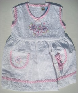 Special Occasion Dresses For Infants